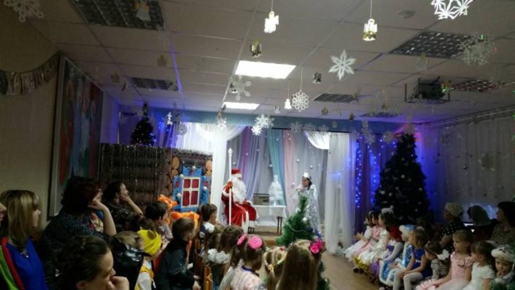 Свет христова рождества